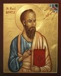 Icon St Paul