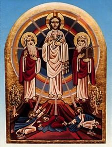 Icon_Transfiguration