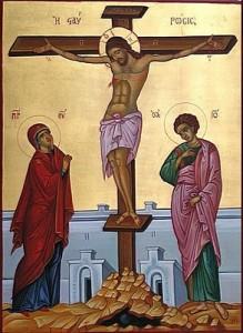 crucifixion_icon