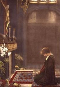 catholic-humility