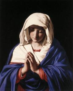 Virgin Mary-sml