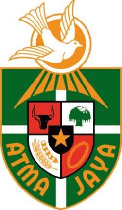 atma jaya logo