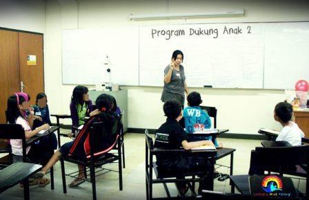Children support program 2