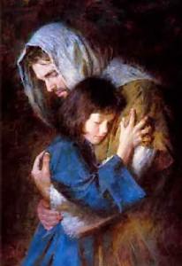 love-of-christ