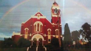Sacred Heart Church Preston